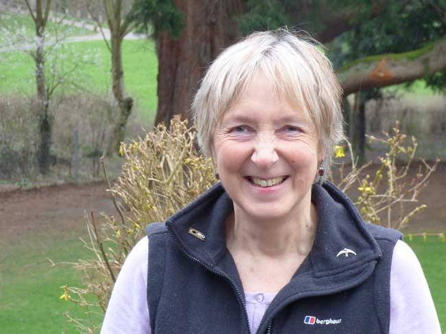 Ann Brenchley